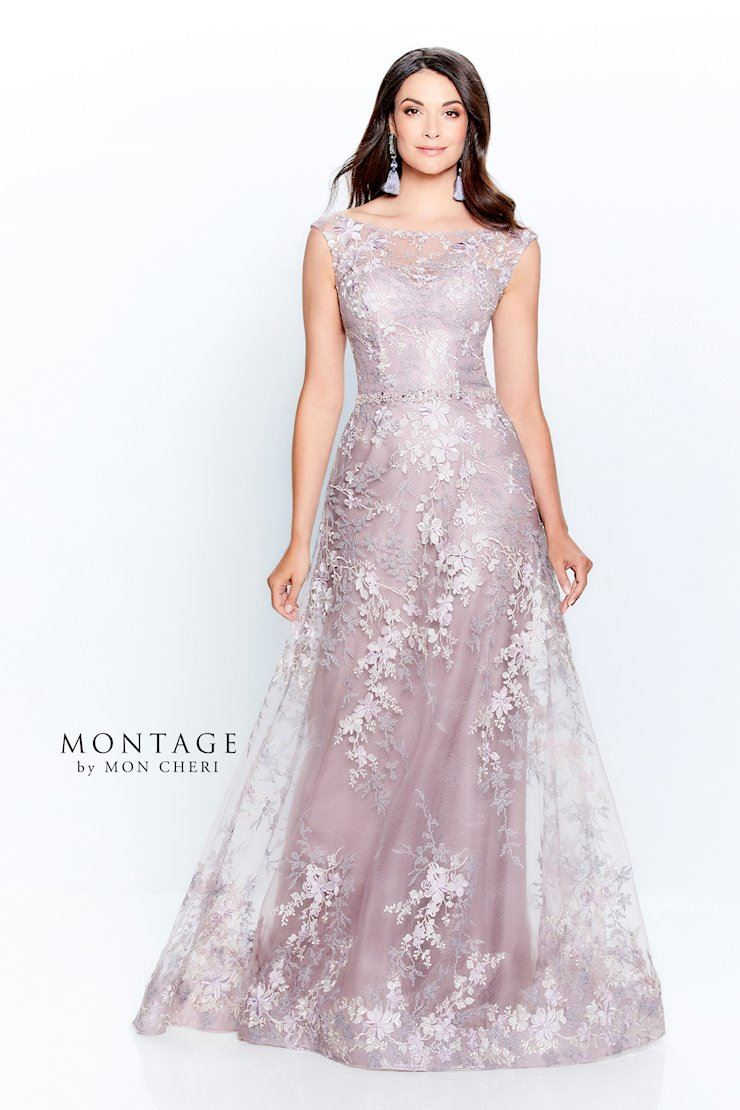 Montage Mothers Evening Collection Trunk Show